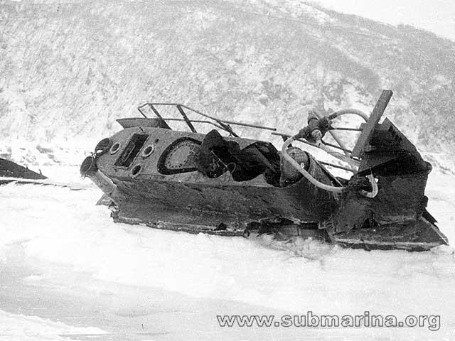 123-я бригада подводных лодок