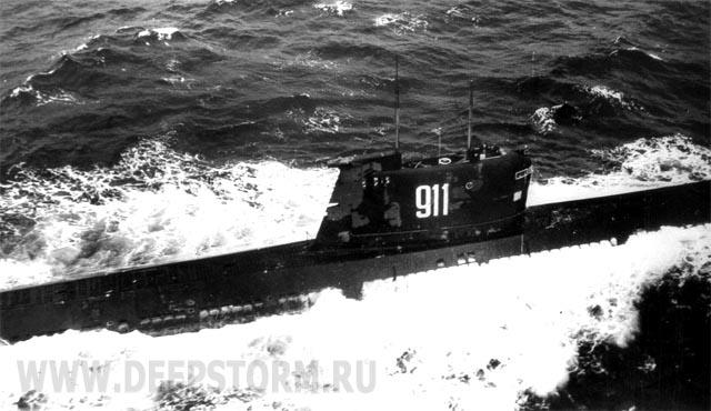 Фото подводной лодки у 36