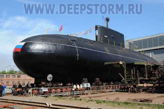 вакансии на подводные лодки в северодвинске